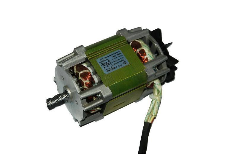 single phase ac asynchronous motor for paper shredder