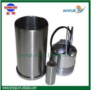 QUANCHAI Cylinder Liner Kit for QC480