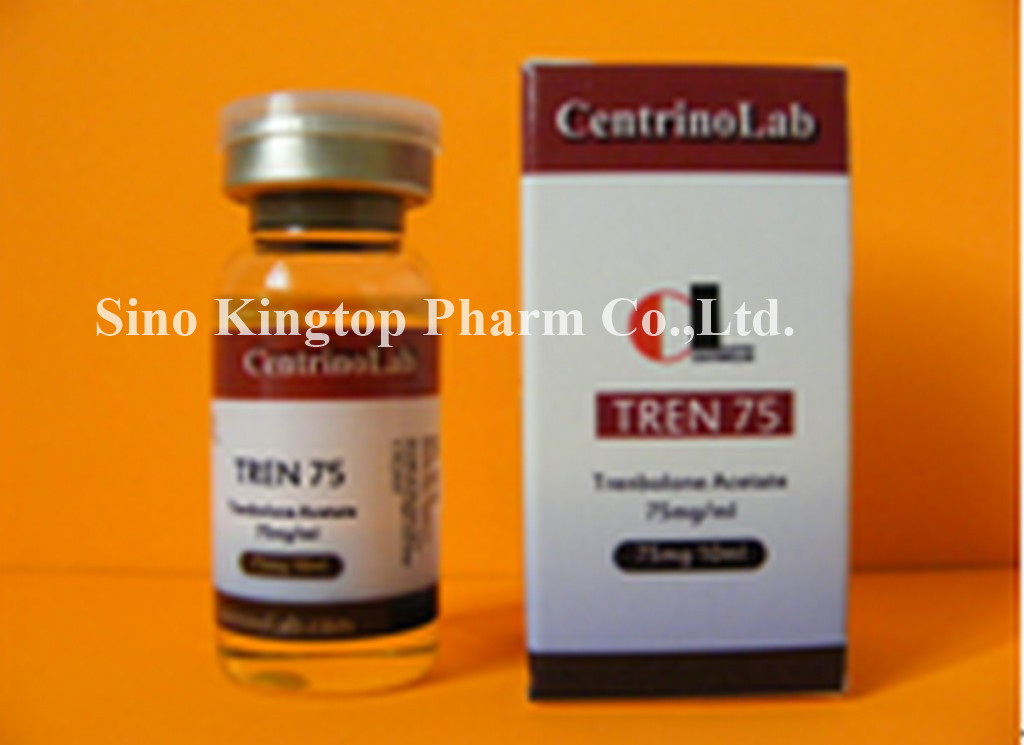 Trenbolone Acetate (Tren 75 ) (75mg/ml ,10ml/vial)
