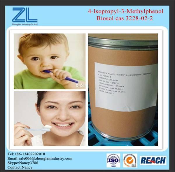 Isopropyl Methylphenol (IPMP)
