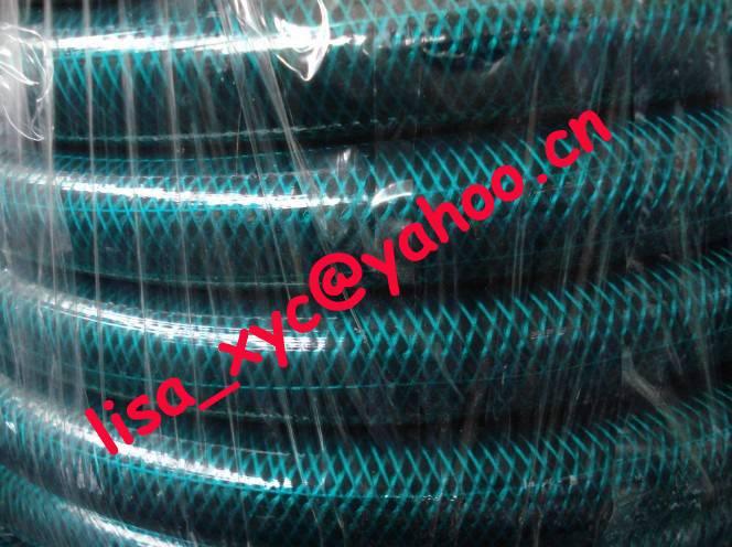 PVC hose PVC garden hose PVC fiber braided hose PVC steel wire hose PVC gas hose