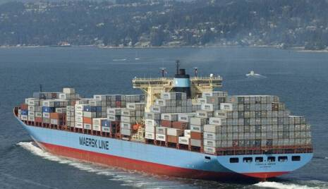 Shipping Service From China To Apapa Lagos Onne Tincan Port Harcourt Douala Libreville Pointe Noired