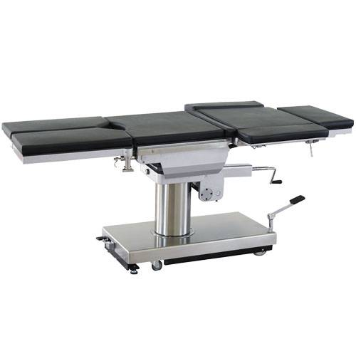 3008H(new type) Hydraulic operating table