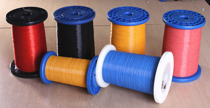 Solderability for high frequency Triple Insulated Layers Wire