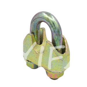 DIN1142 Wire Rope Clip
