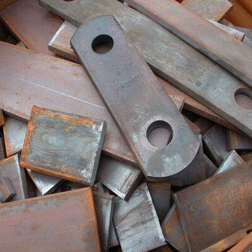 Used Rails, HMS, Steel Scraps, Copper Scrap, Aluminum Scraps