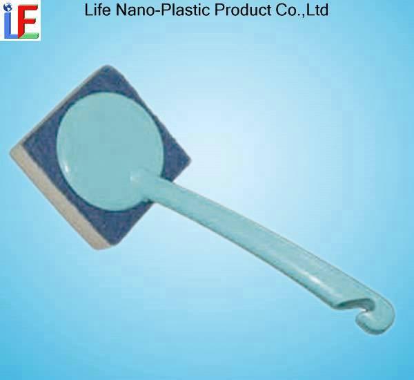 Compressed Magic Sponge Tools