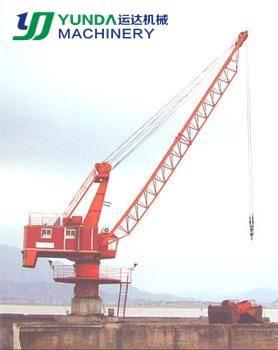 Stationary Cranes