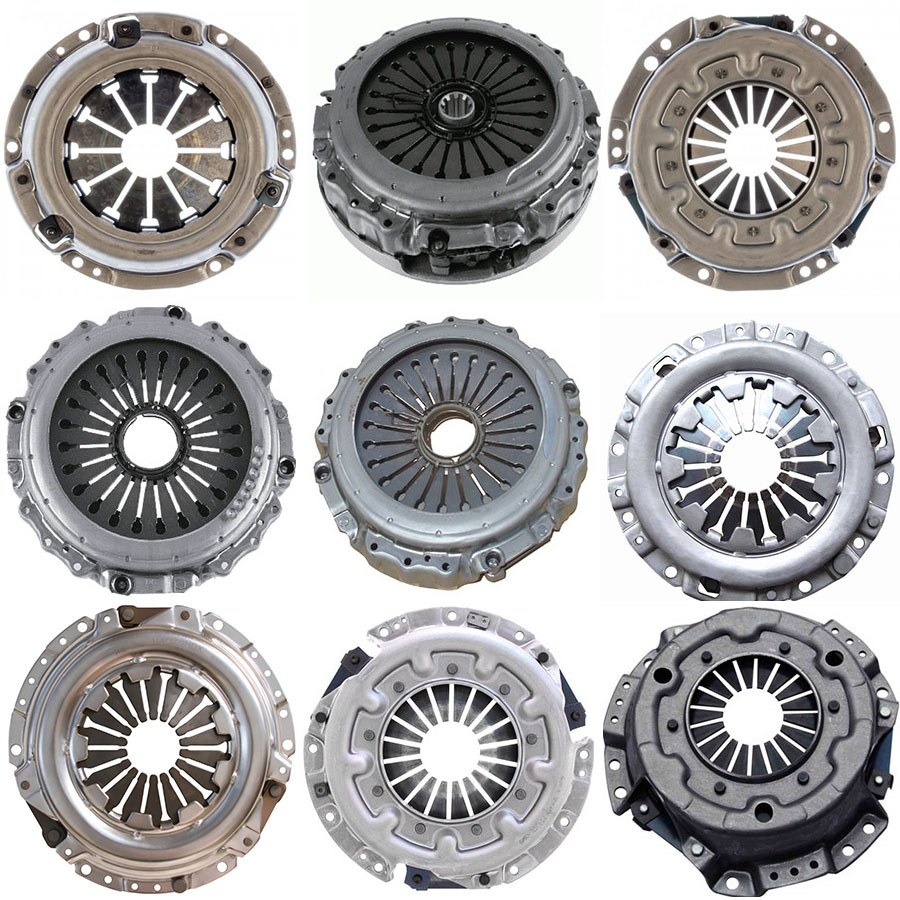 CNSTARCK clutch kit clutch disc clutch cover oem 3482055132