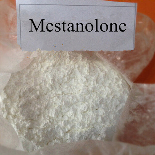 Raw Mestanolone CAS 521-11-9 Steroid Powder For Male Hypogonadism Treatment