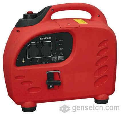 1kva-5kva Inverter Gasoline Generator Set