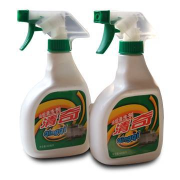 Oil and Grease Cleaning Detergent
