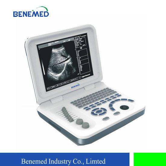 Notebook B/W Ultrasound Scanner BW-6
