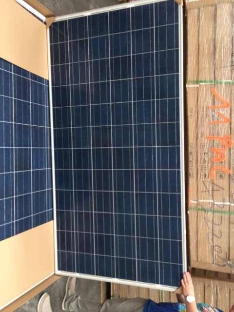 250W Poly-Crystalline Solar Moudle
