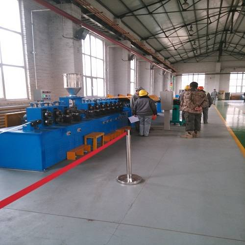 electricity Welding wire making machine