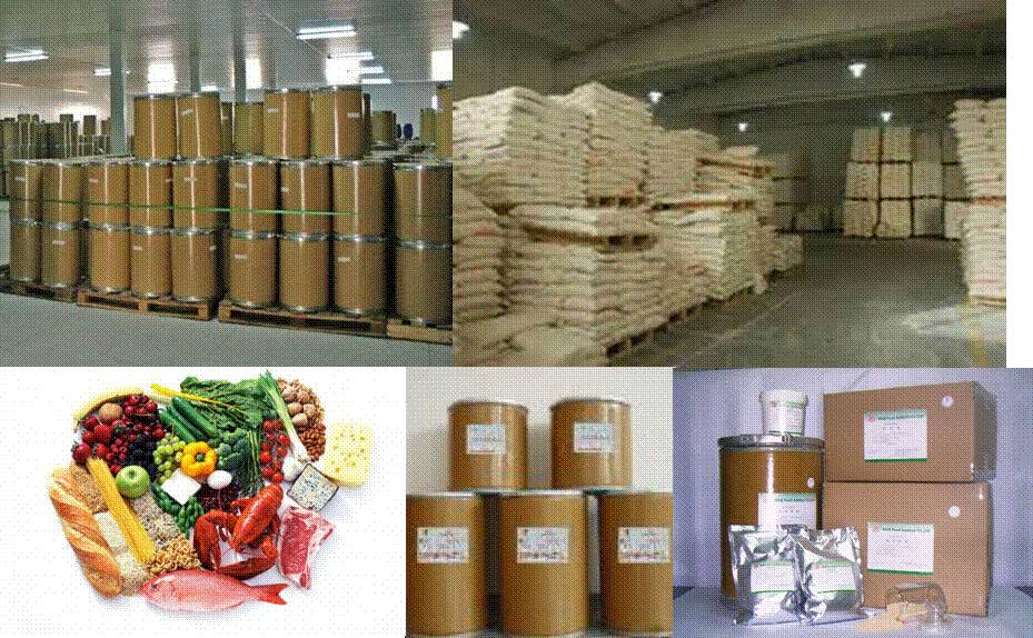 Pullulan Medical Hemostatic agents,X-ray contrast agent,Vaccine protective agent, Artificial organs