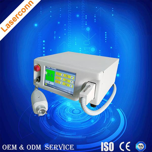 ISO physiotherapy Laser Therapy Machine for sale