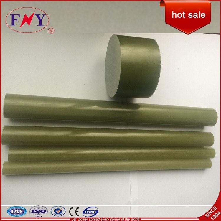 Fiberglass Solid Rod/High Voltage Fiberglass Rod