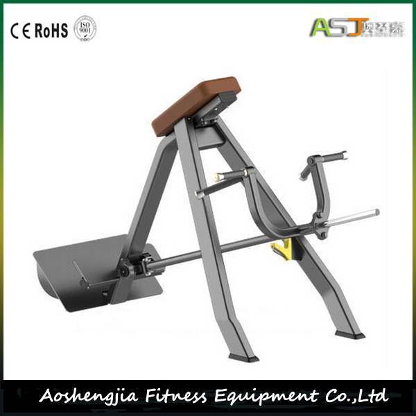 Incline Level Row Fitness Body Bulding Equipment