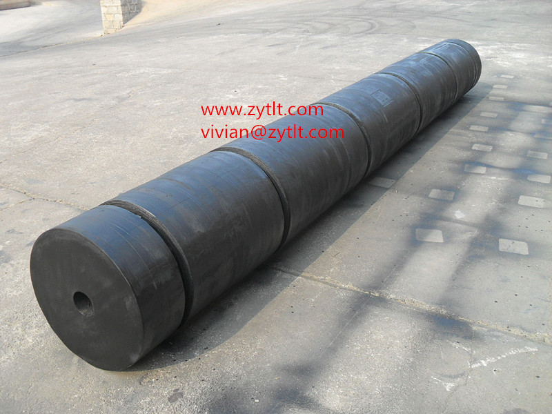 tug marine rubber fender used for boat