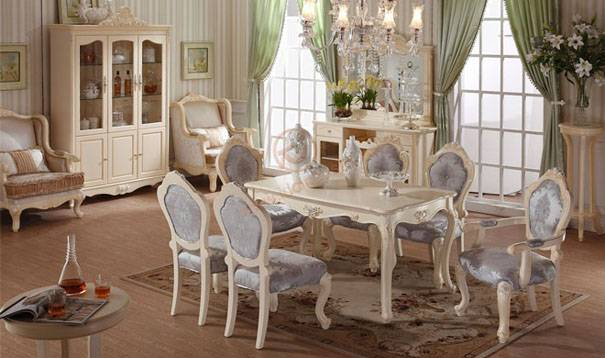 IDO Dining room furniture C3