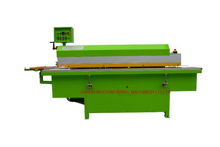 Automatic edge banding machine NB6J