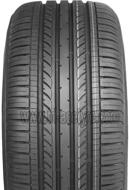Radial Passenger Car Tyres (PCR/STREAK-1)