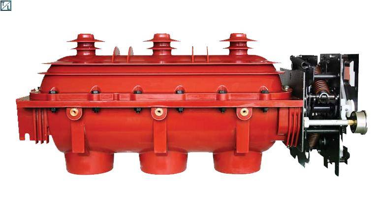 12kv 24kv 36kv sf6 gas load break switch