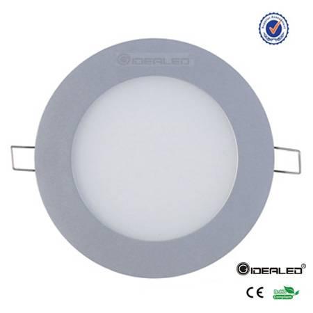 6w led panel light