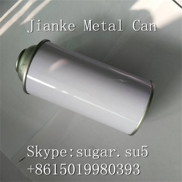 Aerosol cans for snow spray China manufacturer