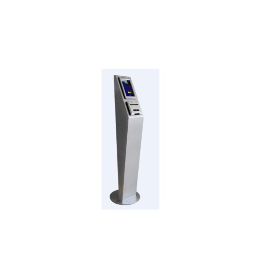 Automatic queue ticket dispenser machine-IRTECH