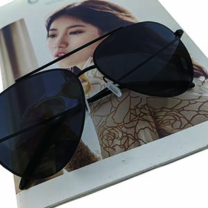 New Retro Classic Sunglasses OversizedSunglasses Frame Manufacturer
