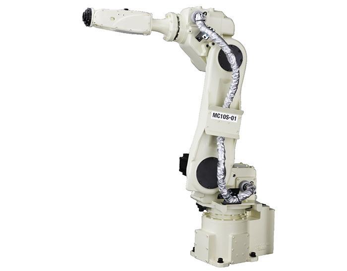 10S1 Stacking Robotic Arm/ Industrial handle Robot/ Welding Machine/ Welder Spra Explosion Pr