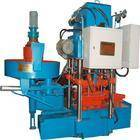 JS-128 Colored roof tile and terrazzo tile machine
