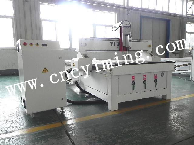 3 axis wood cnc router 1300*2500