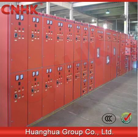 frequency inverter cabinet OEM switchgear
