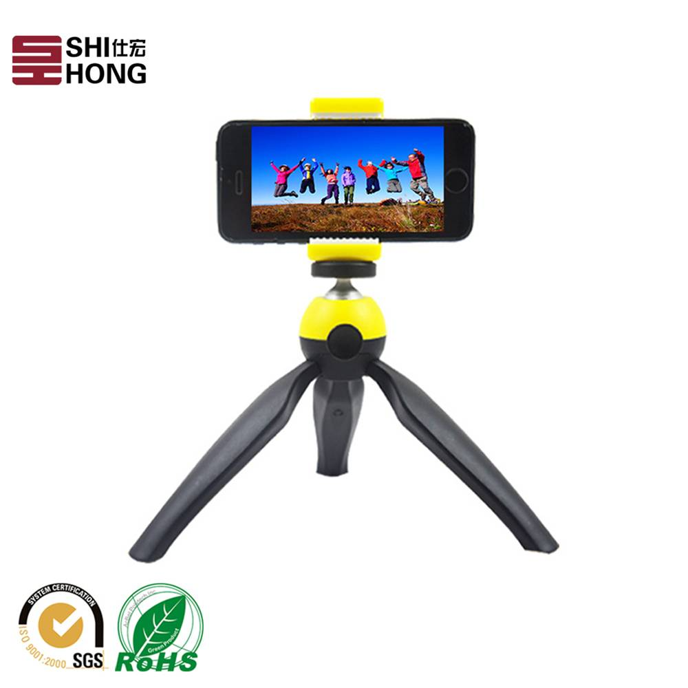 Popular Portable Mini Tripod Mobile Phone Flexible Tripod for Digital Camera