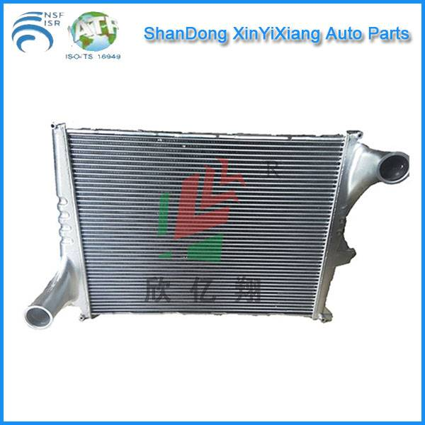 Cooling intercooler suitable for VOLVO Truck Oem 20566842