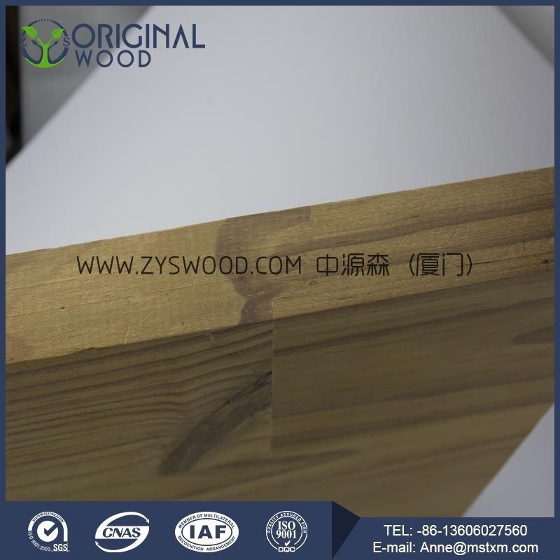 Hot selling finger joint panel