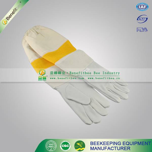 Hot Sell High Quality Bee Gloves For Beekeeping