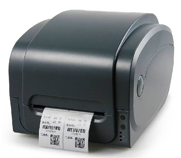 High Quality thermal barcode label Printer for shipping, price labels, adhesive sticker printer