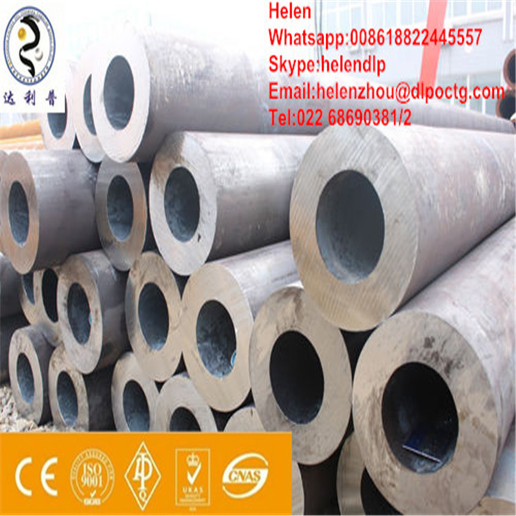 din 2394 stainless steel spiral pipe steel pile pipe for oil and gas field