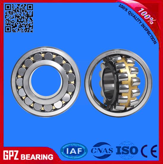22208 KMBW33C3 spherical roller bearing GPZ 40X80X23 mm