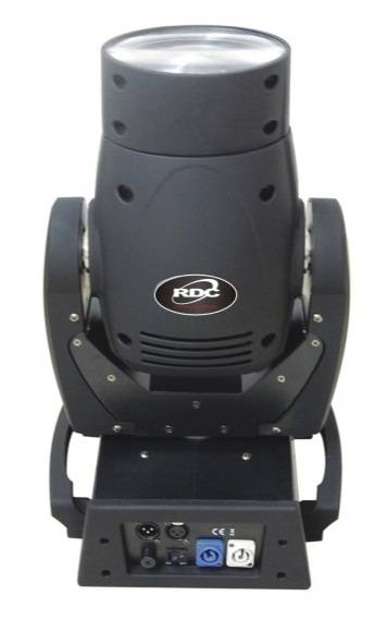 90W LED Moving Head Beam Light with 12CH
