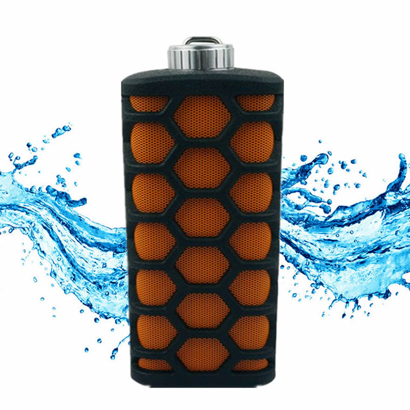 Popular waterproof bluetooth speaker with great quality PW-BS36