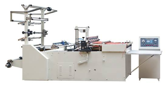 Hot Sealing Machine (RQ-500/700/850A)