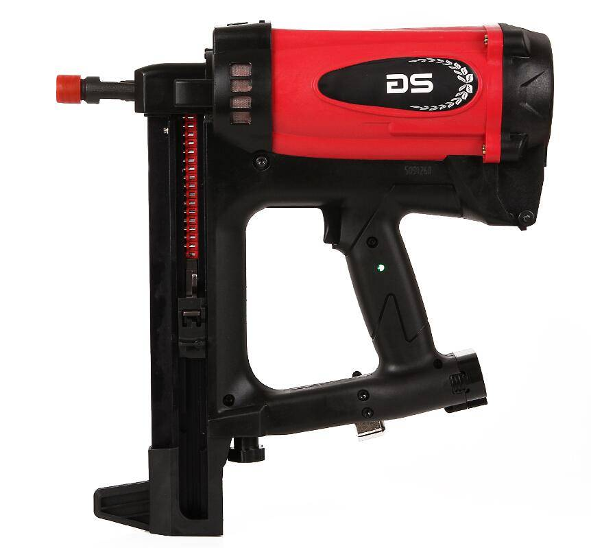 cordless gas power nailer