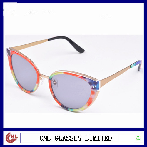 2017 Bulk Buy Cat Eye Acetate Sunglasses Polarized For Women