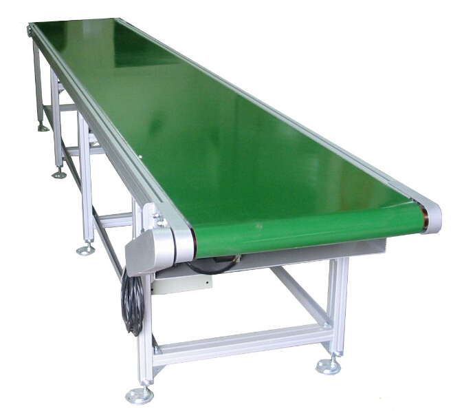 Plastlink modular belt conveyor