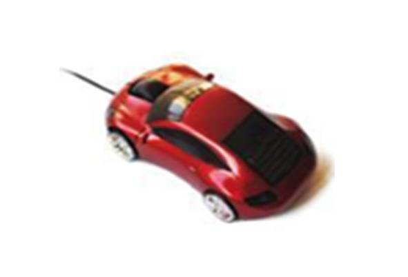 2.4ghz Wireless Computer Car mouse SC-SG-MC995
